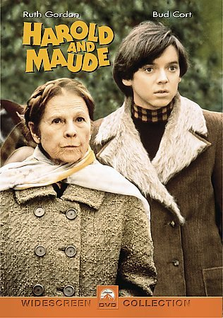 Harold and Maude cover