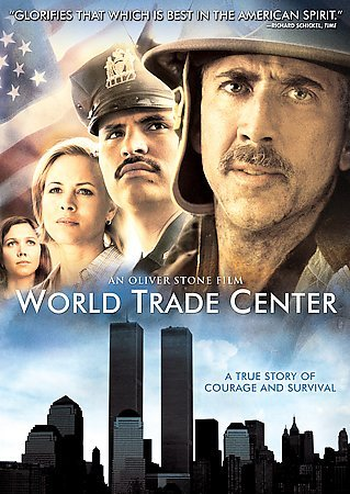 World Trade Center (Two-Disc Collector's Edition) cover