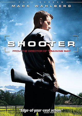 Shooter (Full Screen Edition) cover
