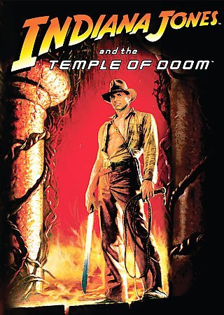 Indiana Jones and the Temple of Doom (Special Edition) cover