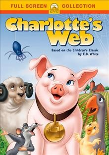 Charlotte's Web (Full Screen Edition) cover