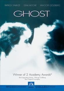 Ghost cover