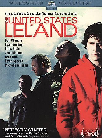 The United States of Leland cover