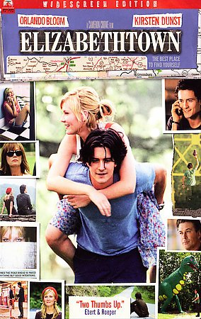Elizabethtown (Widescreen Edition) cover