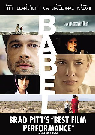 Babel cover