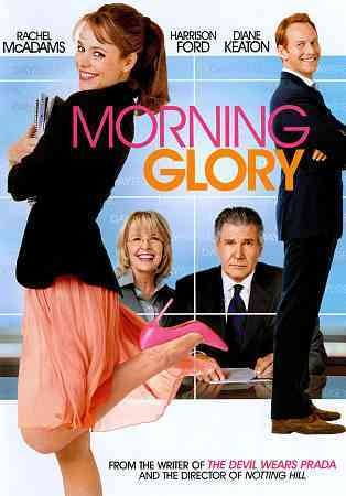 Morning Glory cover