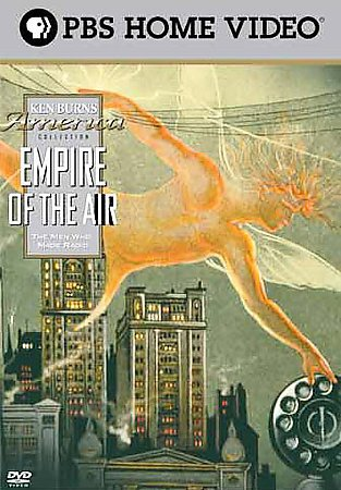 Empire of the Air cover