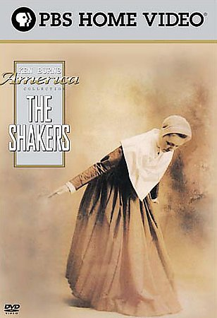 The Shakers cover