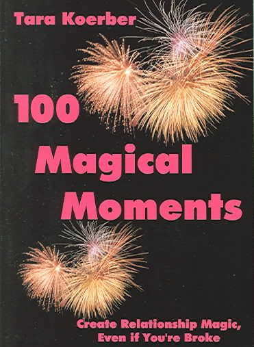 100 Magical Moments cover
