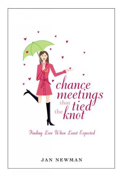 Chance Meetings that Tied the Knot cover
