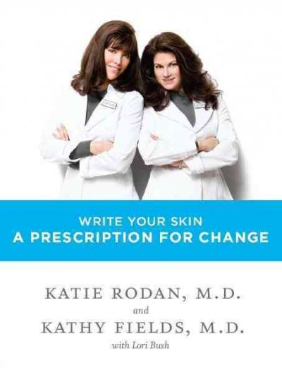 Write Your Skin a Prescription for Change cover
