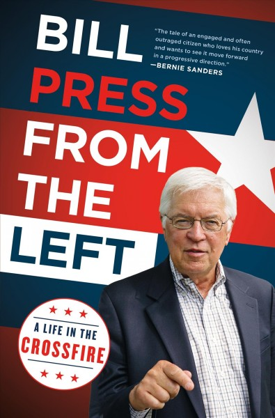 From the Left: A Life in the Crossfire cover