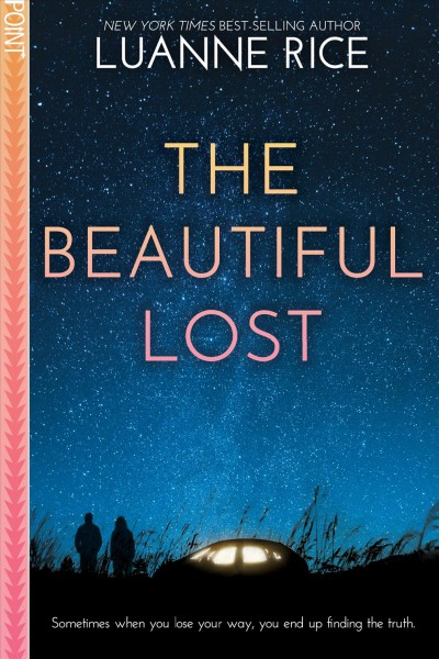 The Beautiful Lost (Point Paperbacks) cover
