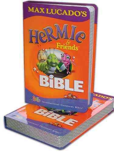 Holy Bible: Hermie & Friends (Max Lucado's Hermie & Friends)