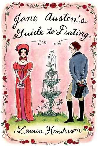 Jane Austen's Guide to Dating cover