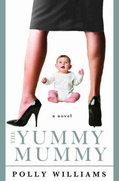 The Yummy Mummy cover