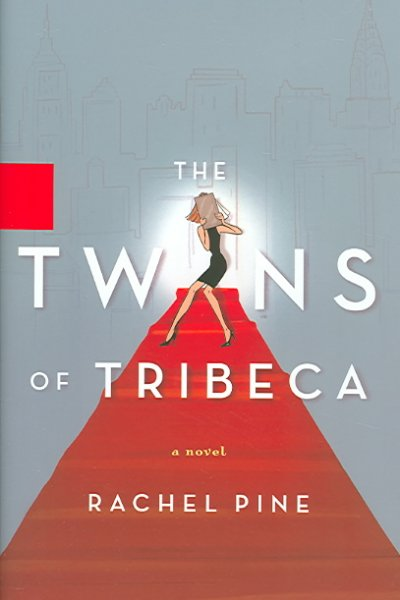 The Twins of Tribeca cover