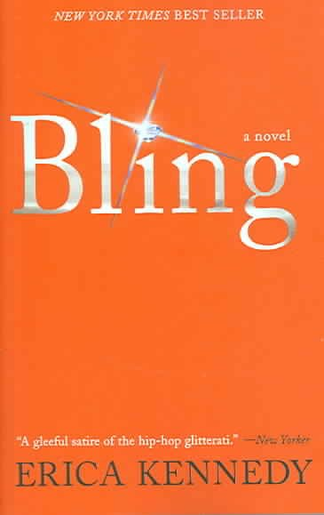 Bling: A Novel cover