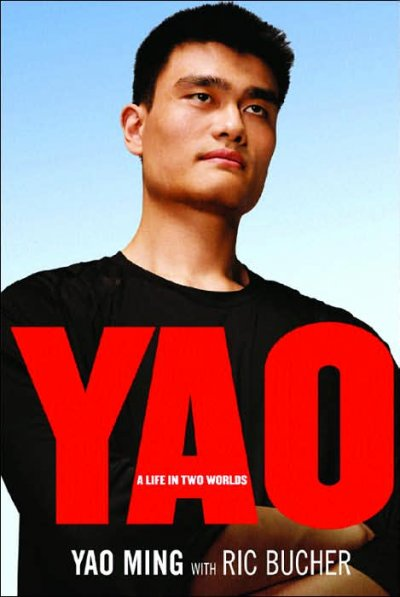 YAO: A Life in Two Worlds cover