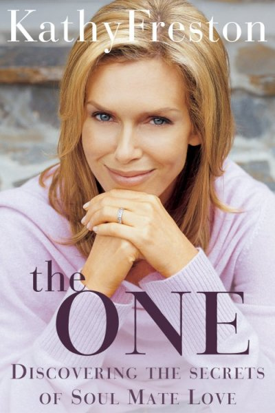 The One: Discovering the Secrets of Soul Mate Love cover
