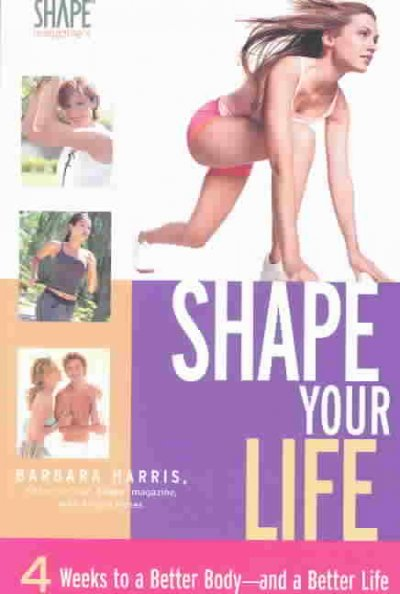 Shape Your Life cover