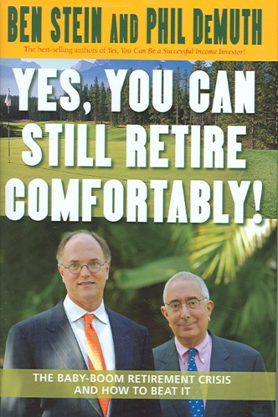 Yes, You Can Still Retire Comfortably!
