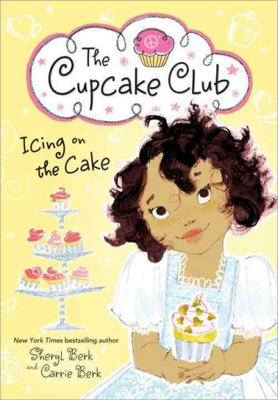 Icing on the Cake: The Cupcake Club cover