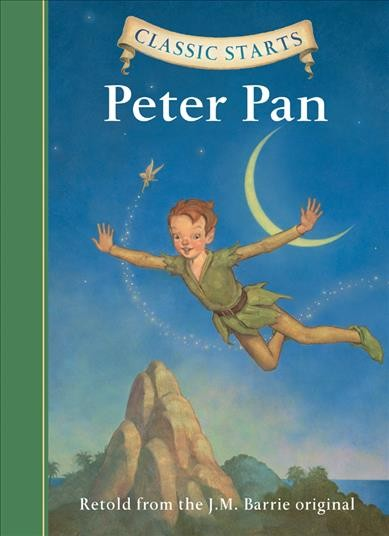 Classic Starts®: Peter Pan (Classic Starts® Series)