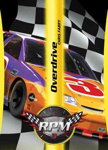 Overdrive (RPM) cover
