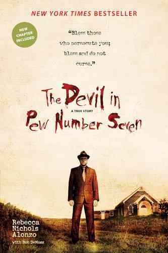 The Devil in Pew Number Seven cover