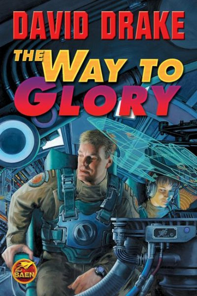The Way to Glory (Lt. Leary)