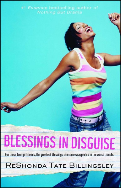 Blessings in Disguise (Good Girlz) cover