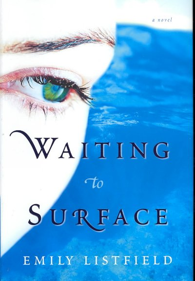 Waiting to Surface: A Novel cover