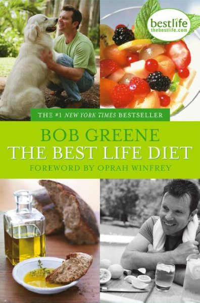 The Best Life Diet cover