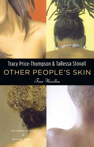 Other People's Skin: Four Novellas cover