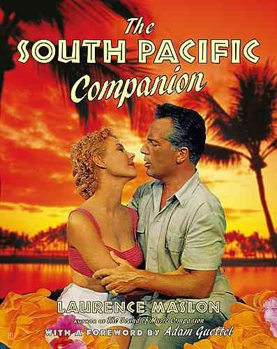 The South Pacific Companion cover