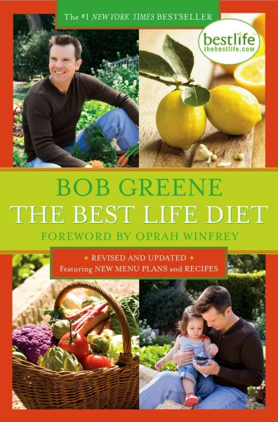 The Best Life Diet Revised and Updated cover