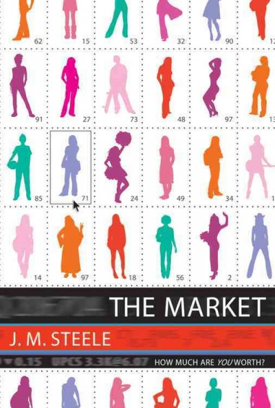 The Market cover