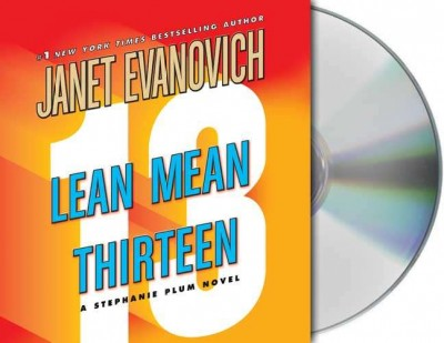 Lean Mean Thirteen (Stephanie Plum, No. 13) cover