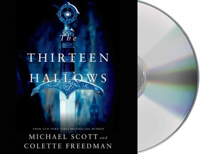 The Thirteen Hallows cover