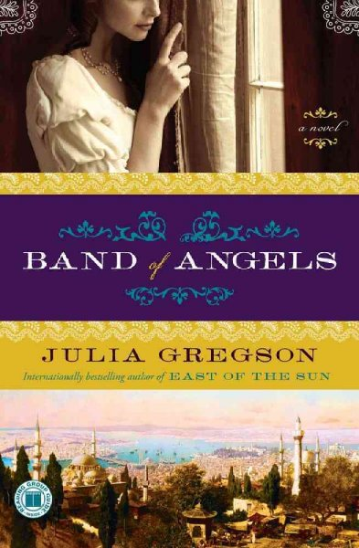 Band of Angels: A Novel cover