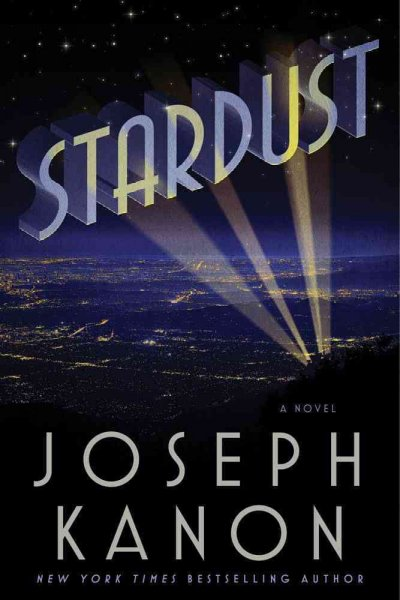 Stardust: A Novel cover