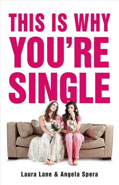 This Is Why You're Single cover