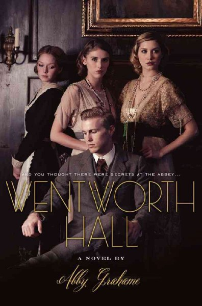 Wentworth Hall cover