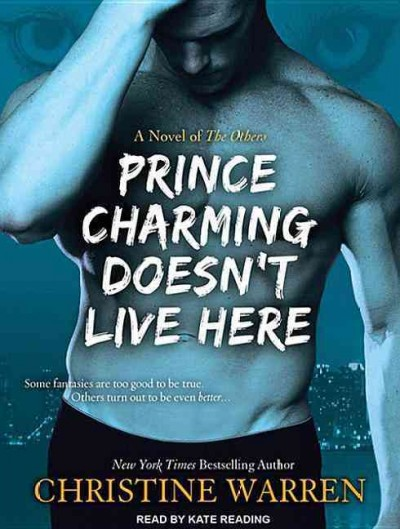 Prince Charming Doesn't Live Here (Others) cover