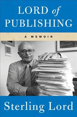 Lord of Publishing: A Memoir cover