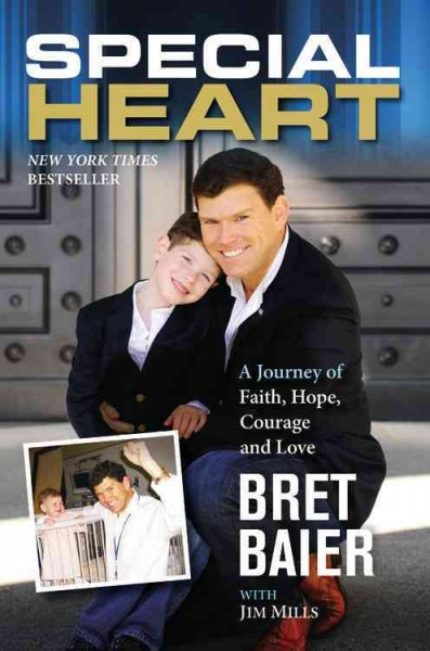 Special Heart: A Journey of Faith, Hope, Courage and Love cover