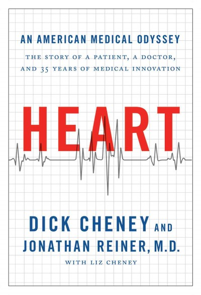 Heart: An American Medical Odyssey cover