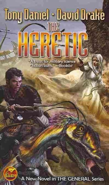 The Heretic (The General)