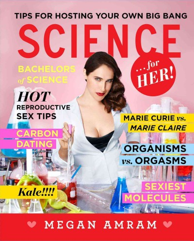 Science...For Her! cover